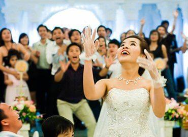 phim cưới phóng sự
