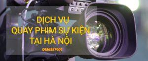 quay phim su kien tai Ha Noi