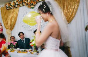 dịch vụ quay phim đám cưới