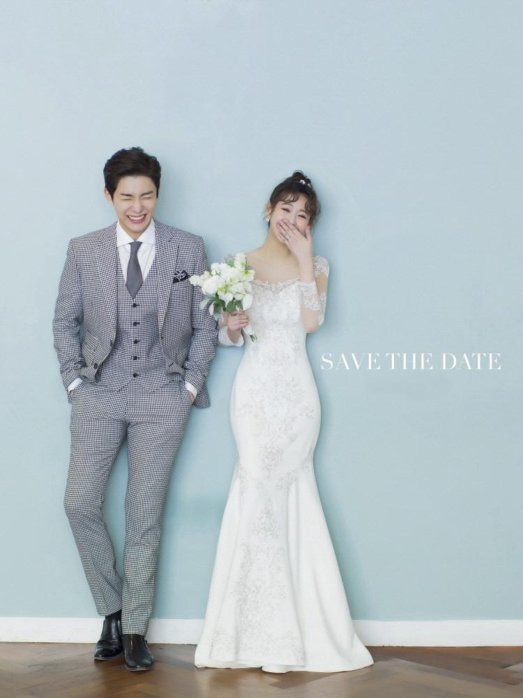 Concept chụp ảnh cưới phong cách Hàn Quốc - Hanoi Studio