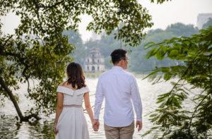 dịch vụ quay phim chụp ảnh cưới