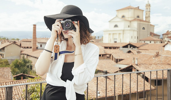 cách tạo dáng chụp ảnh