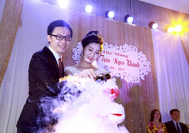 dịch vụ quay phim đám cưới truyền thống
