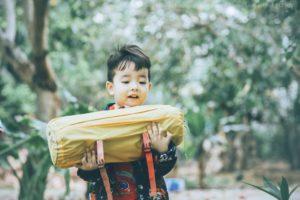 chụp ảnh trẻ em đẹp