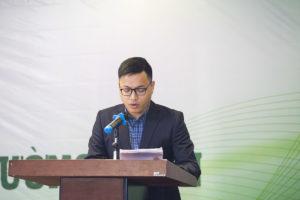 quay phim hội thảo Hà Nội