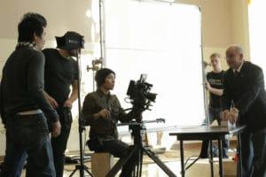 dịch vụ quay phim chụp ảnh