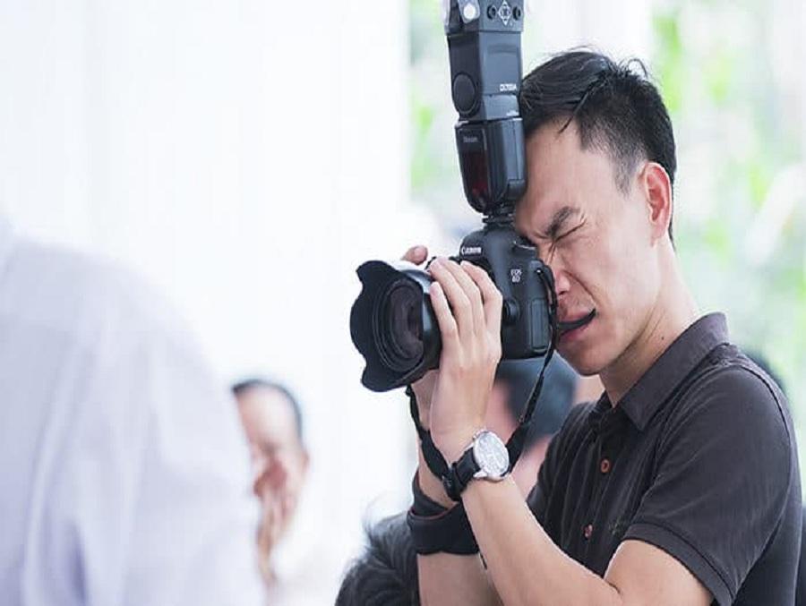 Dịch vụ chụp ảnh - Hanoistudio
