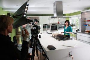 dịch vụ quay phim hướng dẫn nấu ăn