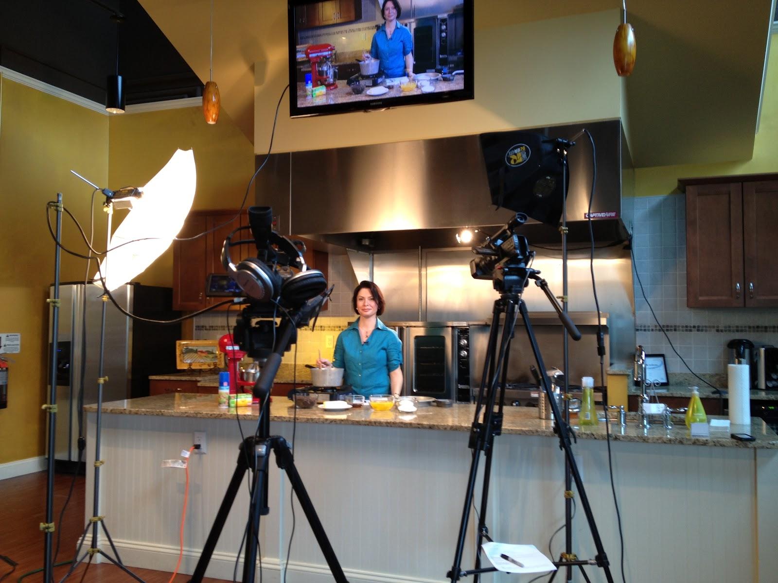 dịch vụ quay phim nấu ăn