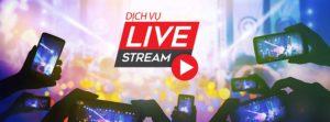 livestream sự kiện trên facebook