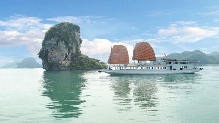 Dịch vụ quay phim chụp ảnh Hạ Long - Quảng Ninh