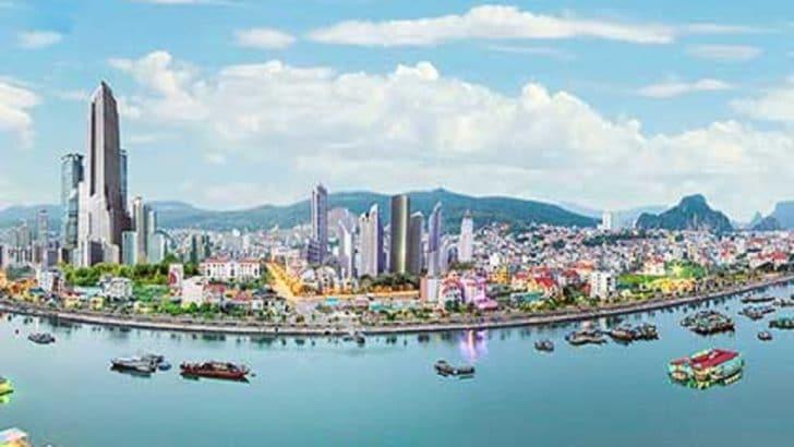 dịch vụ quay phim chụp ảnh chuyên nghiệp tai Hạ Long Quảng Ninh