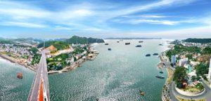 Quay phim chụp ảnh ở Hạ Long