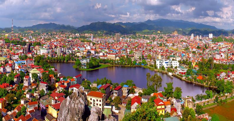 Dịch vụ quay phim chụp ảnh chuyên nghiệp ở Lạng Sơn