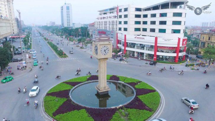quay phim chụp ảnh Bắc Ninh