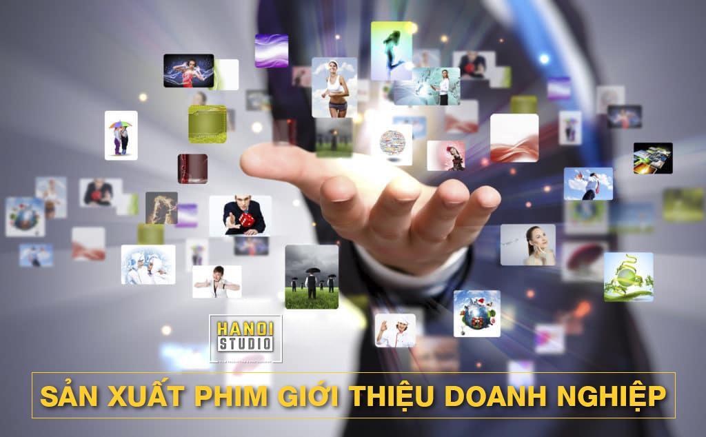 Phim giới thiệu doanh nghiệp