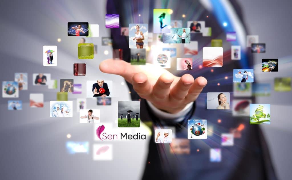 Sản xuất phim giới thiệu doanh nghiệp