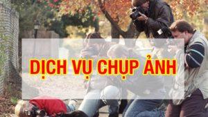 Quay phim chụp ảnh đẹp tại Hà Nội