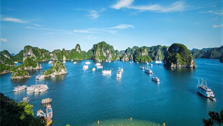 Sản xuất phim giới thiệu doanh nghiệp tại Hạ Long - Quảng Ninh