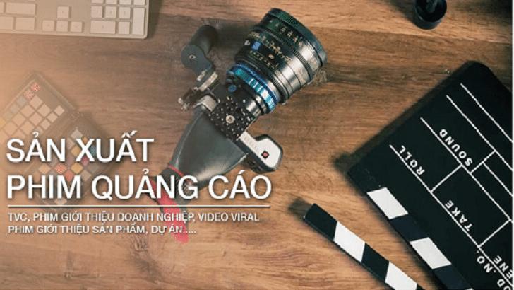 HANOI STUDIO - Chuyên quay dựng phim uy tín chất lượng.