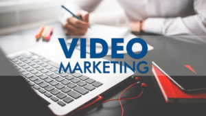 sản xuất video marketing