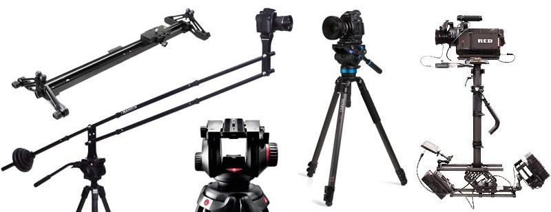 Cần có sự dự phòng thiết quay phim chụp ảnh bị khi quay phim sự kiện