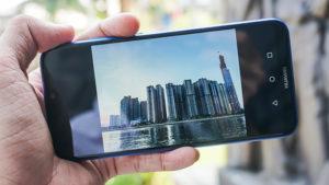 quy tắc chụp ảnh đẹp bằng điện thoại